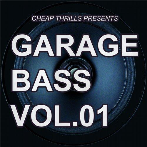 Album Art - Garage Bass, Vol. 1