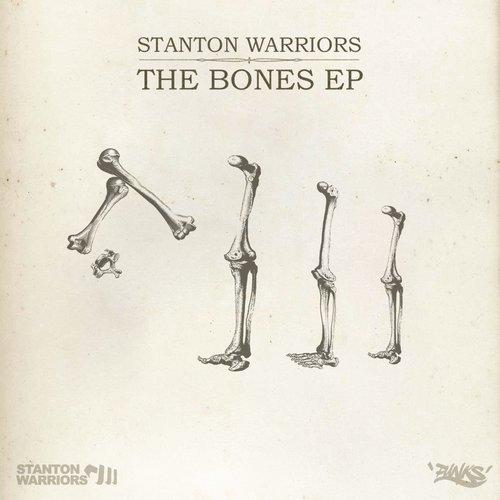 Album Art - The Bones EP