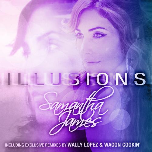 Album Art - Illusions