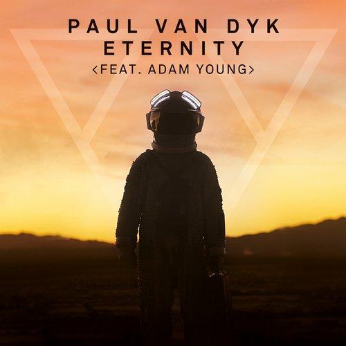 Eternity (feat. Adam Young) Album