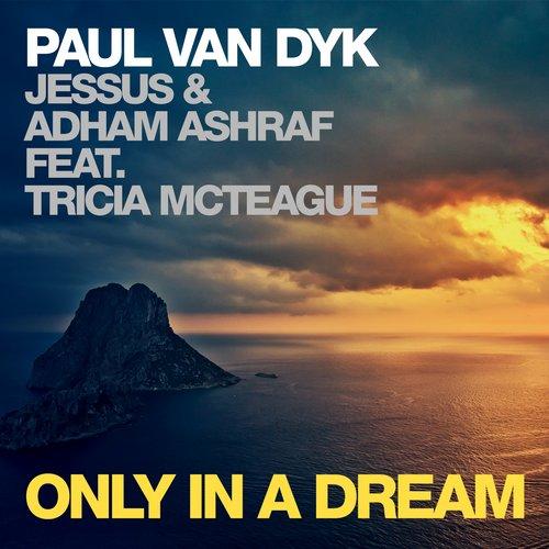 Album Art - Only In A Dream