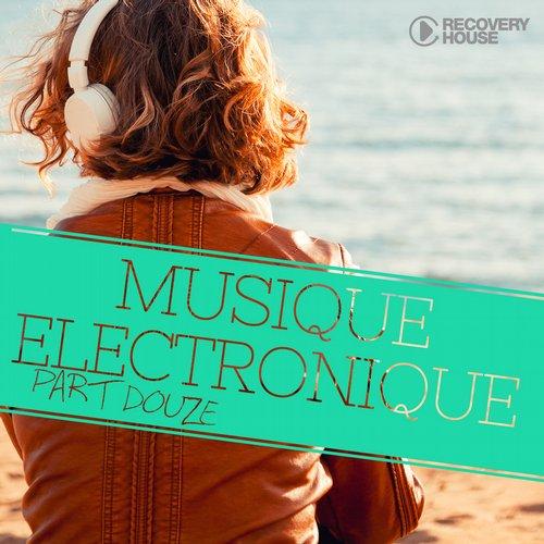 Album Art - Musique Electronique Part Douze