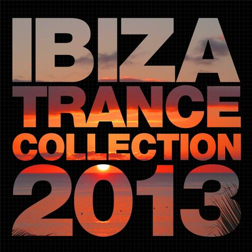 Album Art - Ibiza Trance Collection 2013