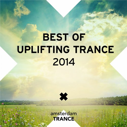 Album Art - Best of Uplifting Trance 2014