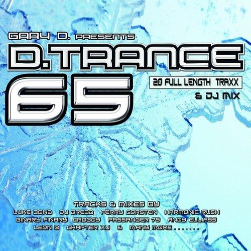 Album Art - Gary D. pres. D.Trance 65