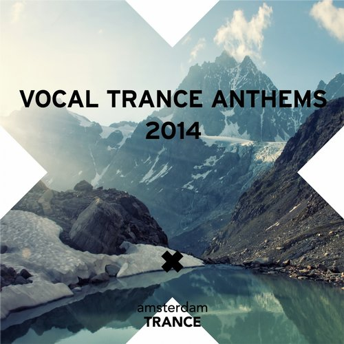Album Art - Vocal Trance Anthems 2014