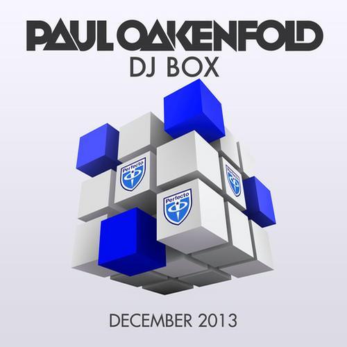 Album Art - DJ Box - December 2013