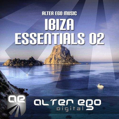 Album Art - Alter Ego Music Ibiza Essentials 02