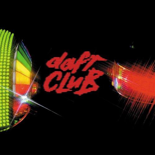 Album Art - Daft Club