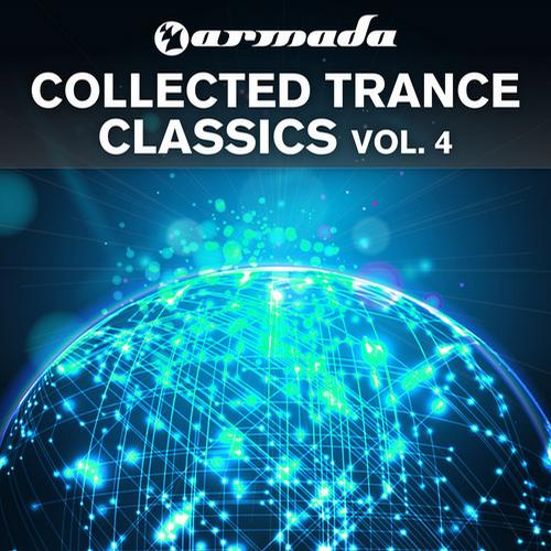 Album Art - Armada Collected Trance Classics, Vol. 4