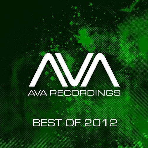 Album Art - AVA Recordings - Best Of 2012