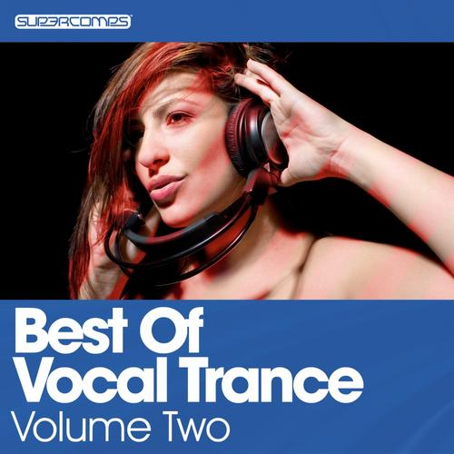 Album Art - Best Of Vocal Trance - Volume Two