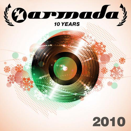 Album Art - 10 Years Armada: 2010