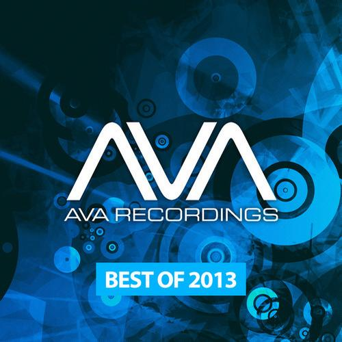 Album Art - AVA Recordings - Best Of 2013