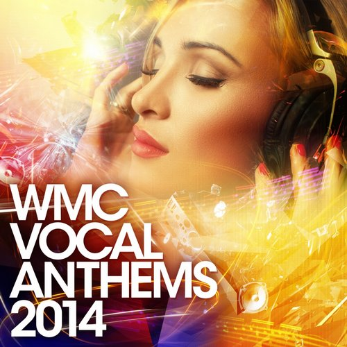 Album Art - WMC Vocal Anthems 2014