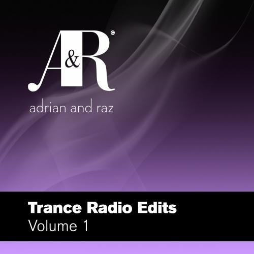 Album Art - Trance Radio Edits Volume 1