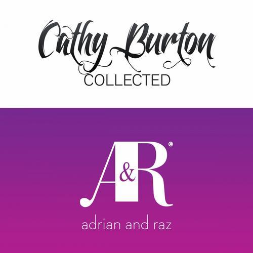 Album Art - Cathy Burton Collected