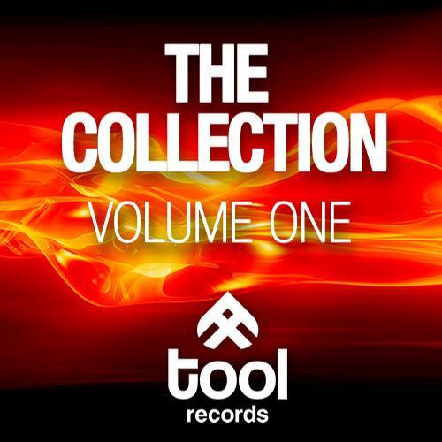 Album Art - The Collection - Volume One