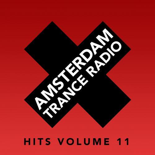 Amsterdam Trance Radio Hits Volume 11 Album Art
