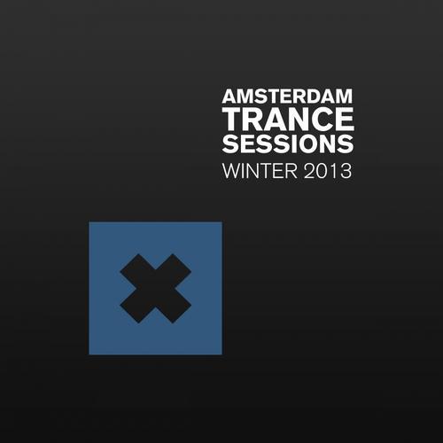 Album Art - Amsterdam Trance Sessions Winter 2013