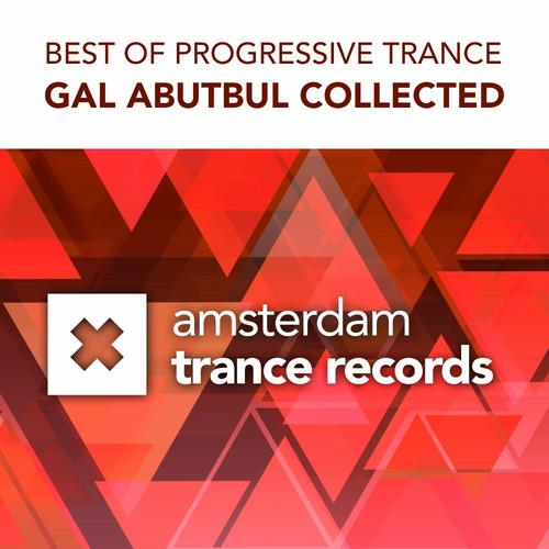 Album Art - Collected - Best of Progressive Trance