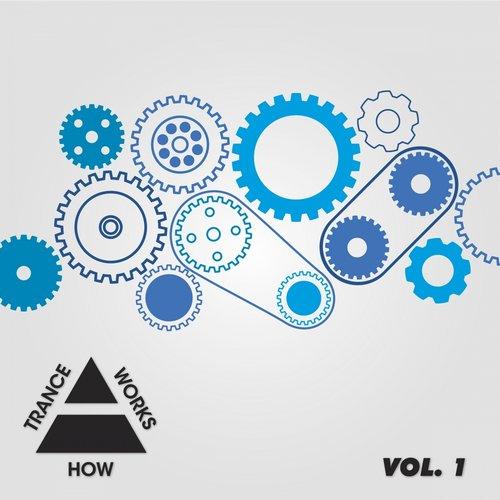 Album Art - How Trance Works Volume 1