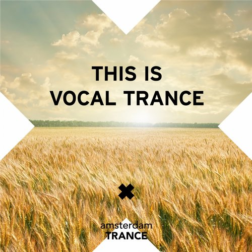 Album Art - This Is Vocal Trance