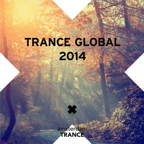 Album Art - Trance Global 2014