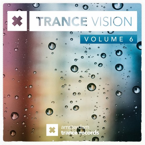 Album Art - Trance Vision Volume 6