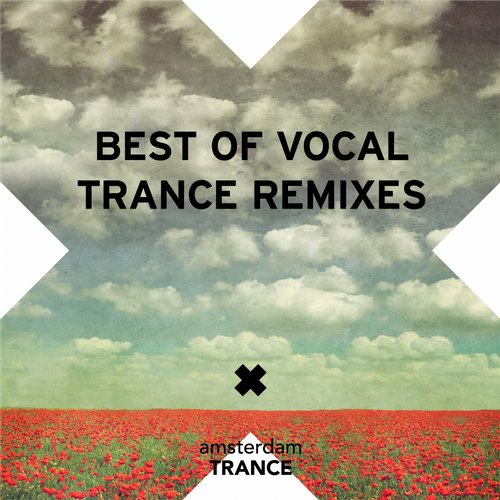 Album Art - Best Of Vocal Trance Remixes