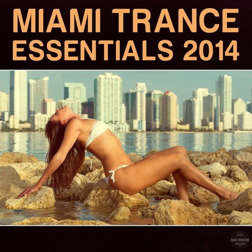 Album Art - Miami Trance Essentials 2014