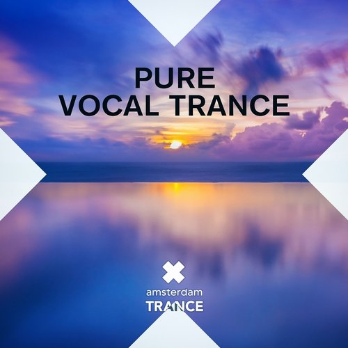 Album Art - Pure Vocal Trance