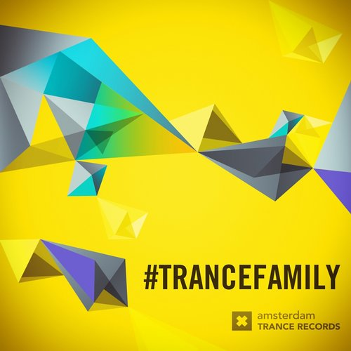 Album Art - #Trancefamily 2014