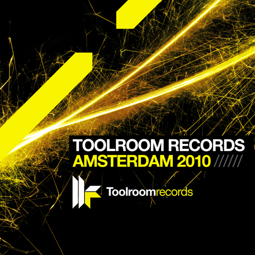 Album Art - Toolroom Records Amsterdam 2010