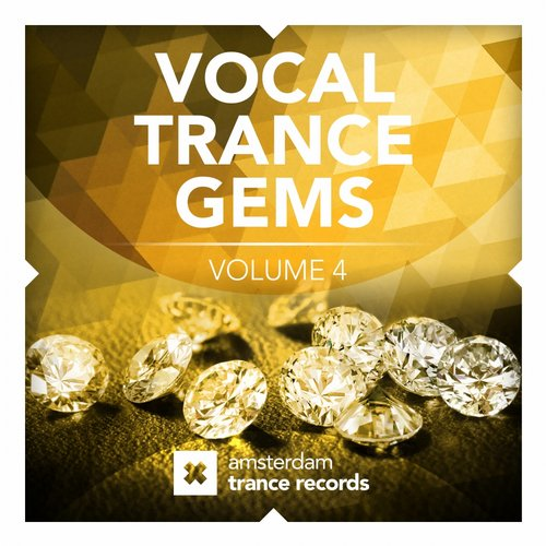Album Art - Vocal Trance Gems Vol. 4