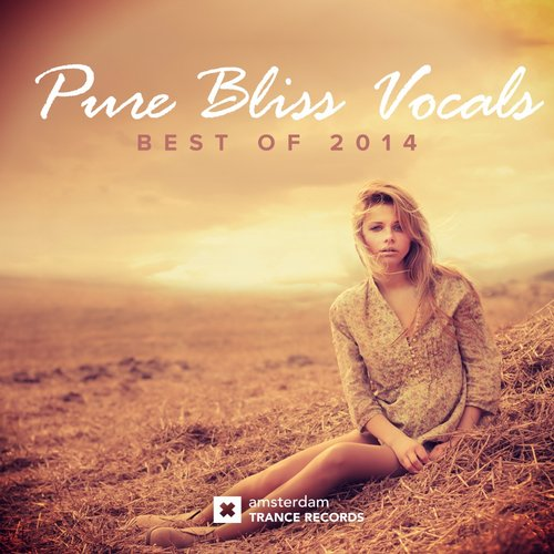 Album Art - Pure Bliss Vocals - Best of 2014