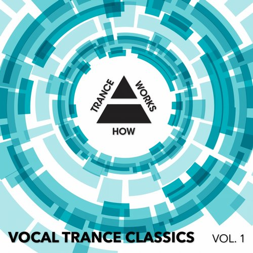 Album Art - Vocal Trance Classics Vol. 1