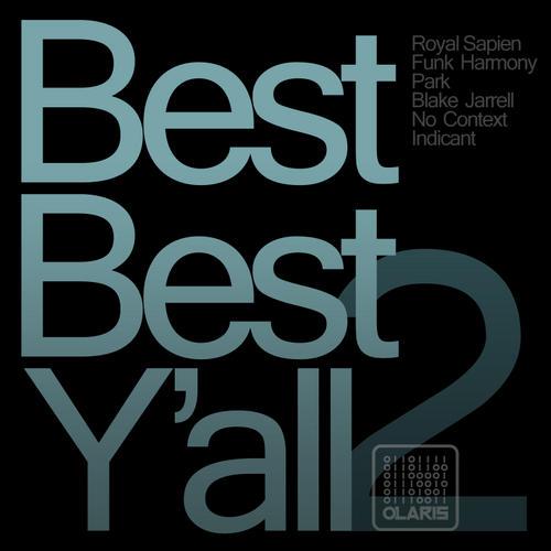 Best Best Y'all Volume 2 Album