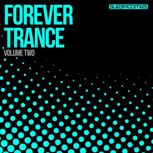 Album Art - Forever Trance Volume Two