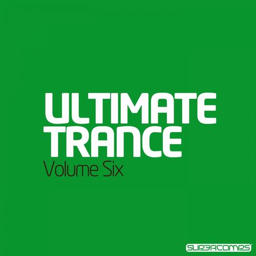 Album Art - Ultimate Trance Volume Six