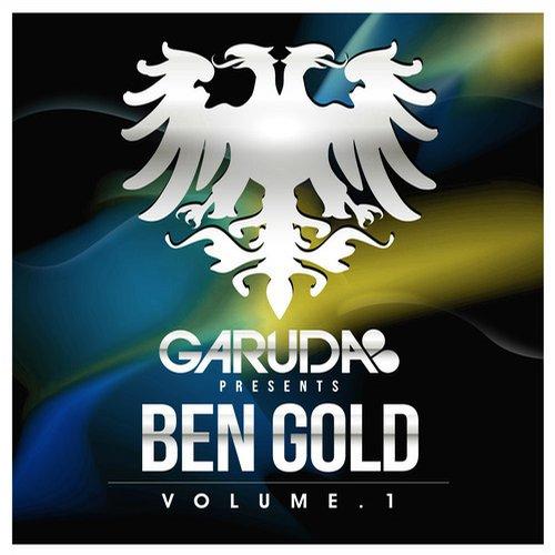 Album Art - Garuda Presents Ben Gold Volume 1