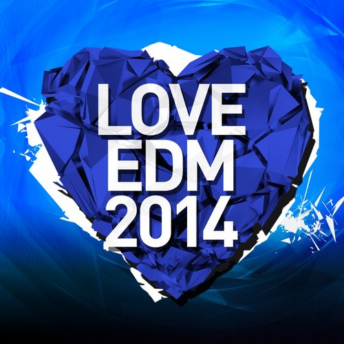 Album Art - Love EDM 2014 Vol. 2