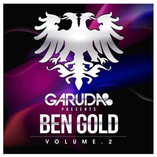 Album Art - Garuda Presents Ben Gold Volume 2