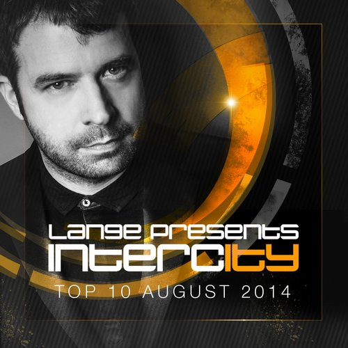 Album Art - Lange pres. Intercity Top 10 August 2014