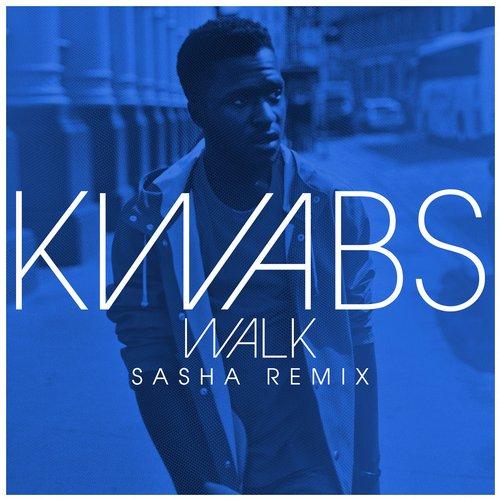 Album Art - Walk (Sasha Remix)