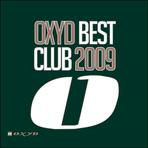 Album Art - Oxyd Best Club 2009