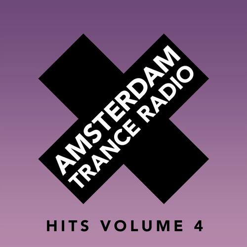 Album Art - Amsterdam Trance Radio Hits Volume 4