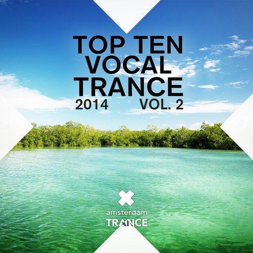 Album Art - Top 10 Vocal Trance 2014 Vol. 2