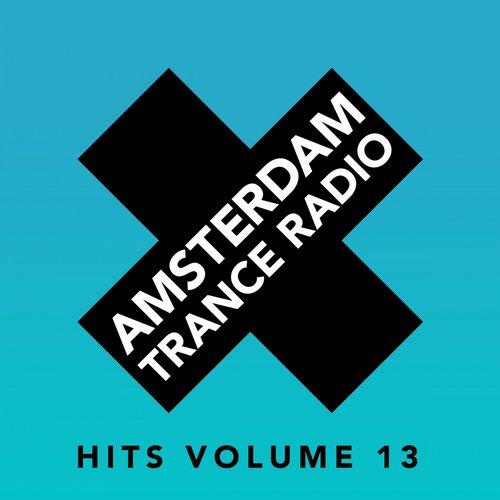 Album Art - Amsterdam Trance Radio Hits Volume 13