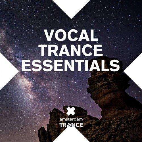 Album Art - Vocal Trance Essentials
